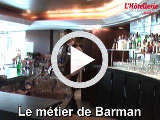 Barman Mode D Emploi