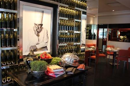 L 39 institut restaurant cole nouveau lieu p dagogique - Cours de cuisine lyon bocuse ...