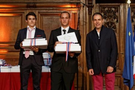 Concours g n ral des m tiers 2014 huit laur ats en - Lycee de navarre st jean pied de port ...