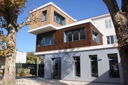L 39 institut paul bocuse inaugure sa maison des services for Ajouter un tage sa maison