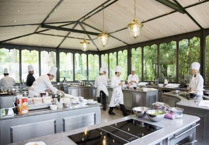 Module cuisine p tisserie de sant pour l 39 institut - Formation cuisine patisserie ...