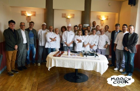 L 39 afpa s 39 appuie sur un mooc cuisine pour promouvoir les for Afpa cuisine formation