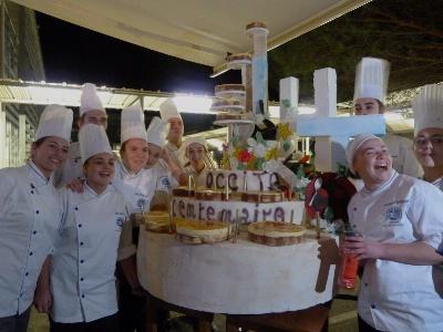 Lyc e des m tiers h tellerie et tourisme accueil - Formation cuisine toulouse ...