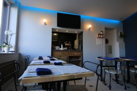 roubaix le grand bain permet de plonger dans la r alit d 39 un restaurant. Black Bedroom Furniture Sets. Home Design Ideas
