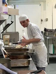P riode de formation en milieu professionnel au royaume - Programme bac pro cuisine ...