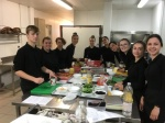 Lycée Notre-Dame du Roc : Sharing British Culinary Traditions