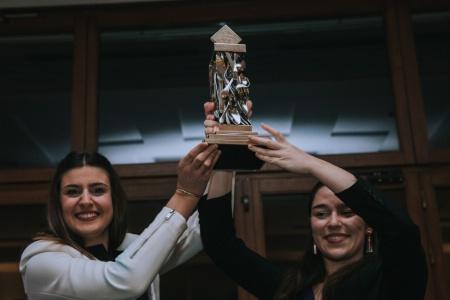 après Anna Dorvisal et Serena Chevallay, qui seront les lauréats CDRE France 2020 ?