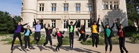 Institut Paul Bocuse : labellisé Bienvenue en France