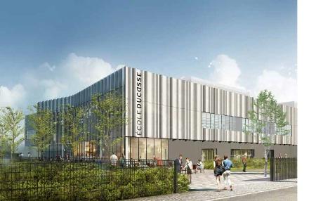 Ecole Ducasse – Paris Campus