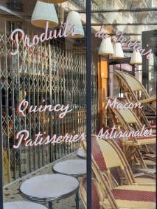 La réouverture des restaurants, en France, est envisagée pour le début du mois de juin pour ceux qui se situent dans la zone verte.