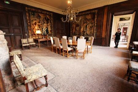 Le ch teau de pennautier ouvre ses portes - La table marseillaise chateau gombert ...
