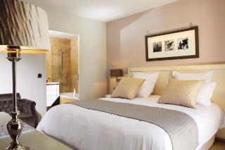 Le mas du grand vallon d voile ses 52 suites for Formation decoration interieur tunisie
