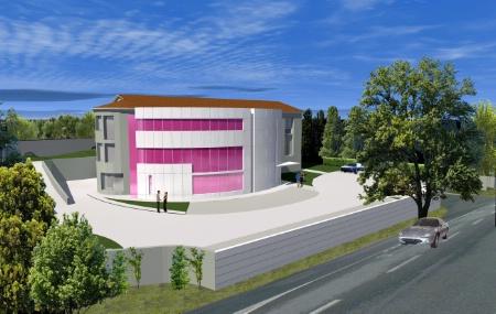 hôtel de luxe 111 carcassonne