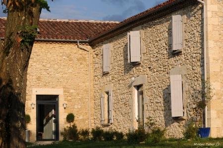 Domaine de baulieu la belle aventure d 39 un jeune couple - Chambre de commerce auch ...
