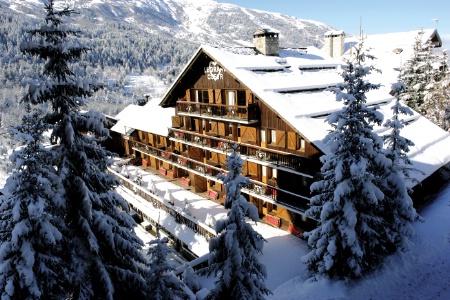 Hotel Grand Coeur Meribel