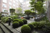 xavier loup le jardin dans les h tels une tendance d 39 avenir. Black Bedroom Furniture Sets. Home Design Ideas
