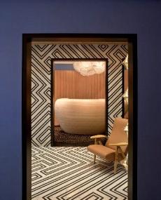 l 39 h tel du minist re heureux m lange des genres. Black Bedroom Furniture Sets. Home Design Ideas