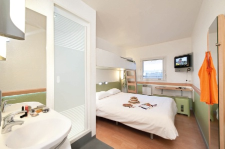 Tangier ibis budget ex etap h tel 2011 realized page 2 skyscrapercity - Chambre hotel ibis budget ...