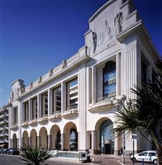 4 nouveaux hotels en france pour hyatt l 39 hotel du louvre - Table de capitalisation gazette du palais 2013 ...