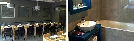Le groupe park suites ouvre un nouvel appart h tel lyon for Park suite appart hotel