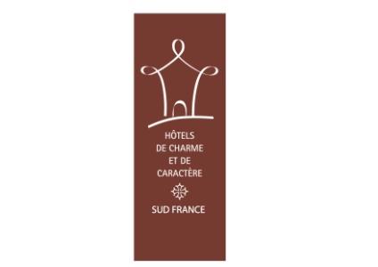 H tels de charme et de caract re sud de france de l for Hotel au sud de la france