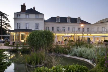 Le ch teau belmont prim meilleur h tel clarion 2013 for Meilleur hotel