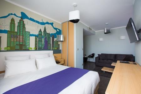 Park suites un service h telier en appart for Park suite appart hotel
