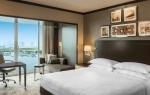 Starwood Hotels & Resorts rouvre le Sheraton Dubai Creek Hotel & Towers