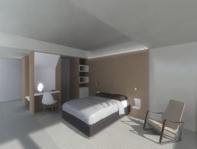 le divona un h tel qui mise sur le local. Black Bedroom Furniture Sets. Home Design Ideas