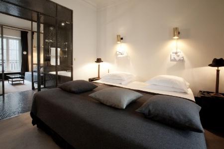 Nouvelle tendance je vais dormir en bas de chez moi - Hotel tendance paris ...