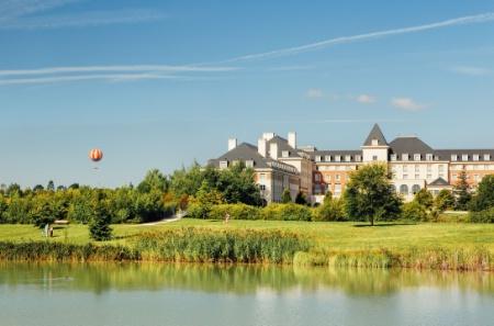 Le groupe h telier autrichien vienna house hotels for Les noms des hotels