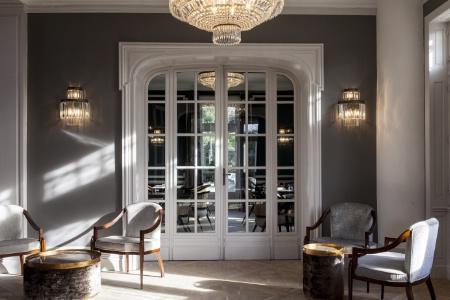saint pierre de serjac ch teau h tel en vignoble languedocien. Black Bedroom Furniture Sets. Home Design Ideas