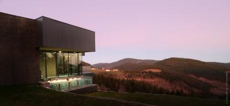 les sources du haut plateau laur at du concours international pool vision. Black Bedroom Furniture Sets. Home Design Ideas