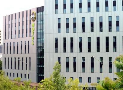 B b hotels vise 600 tablissements d 39 ici trois ans for B b porte des lilas