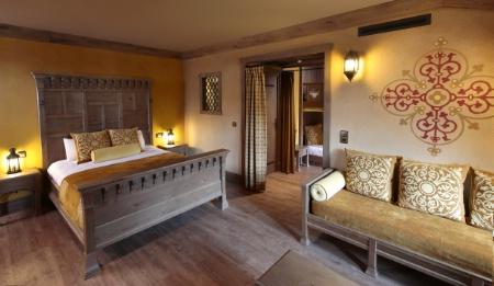 la citadelle nouvel h tel th matique au puy du fou. Black Bedroom Furniture Sets. Home Design Ideas