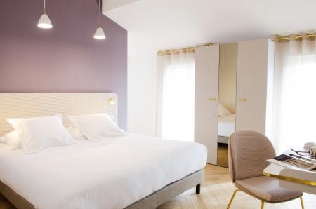 atelier d co le xix un havre de douceur b ziers. Black Bedroom Furniture Sets. Home Design Ideas