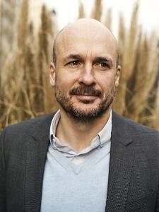 Julien Mondhard CEO de Smice