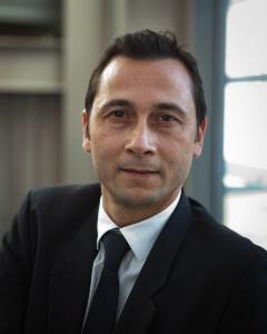 Éric Viale, directeur des opérations Europe du Sud pour IHG.