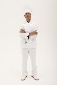 Tenue Vestimentaire Du Personnel En Cuisine