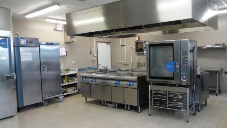 Hygi ne en cuisine le nettoyage et la d sinfection - Hygiene en cuisine collective ...