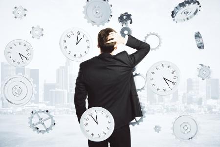 Le Temps De Repos Minimum Entre Deux Jours De Travail Est De 11 Heures