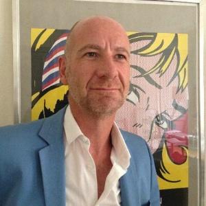 Franck Trouet, directeur des relations institutionnelles et de la communication du GNI.
