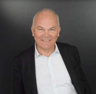 Christophe Boinet, avocat associé chez In Extenso Avocats.