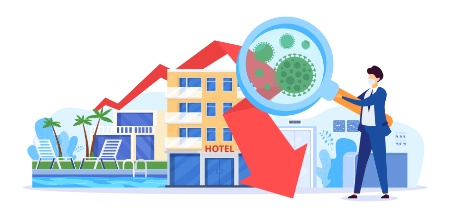 Le recours à la procédure du mandat ad hoc est adapté aux circonstances pour accompagner les hôteliers dans la phase de déconfinement, à condition de ne pas être encore en cessation des paiements.