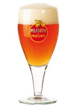 Pelforth verre offert