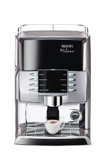 nestl professional innovation et praticit au service du petit d jeuner et des boissons 39 latte 39. Black Bedroom Furniture Sets. Home Design Ideas
