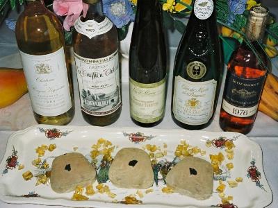 quels vins pour accompagner le foie gras. Black Bedroom Furniture Sets. Home Design Ideas