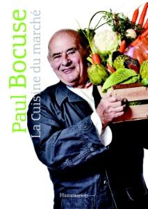 Livre nouvelle dition de la cuisine du march de paul bocuse - Paul bocuse recettes cuisine ...