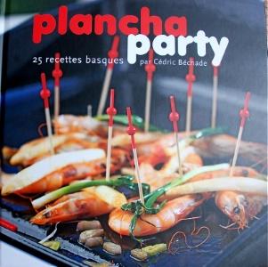 Id e plancha party po le cuisine inox - Idee plancha party ...