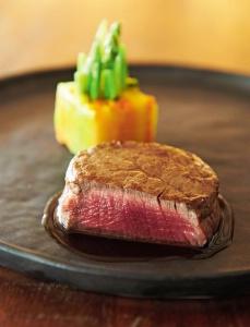 Recette De Chef A Chef Filet De Boeuf De Charolles Aoc Carre